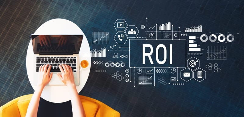 increasing your online roi