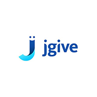 jgive logo